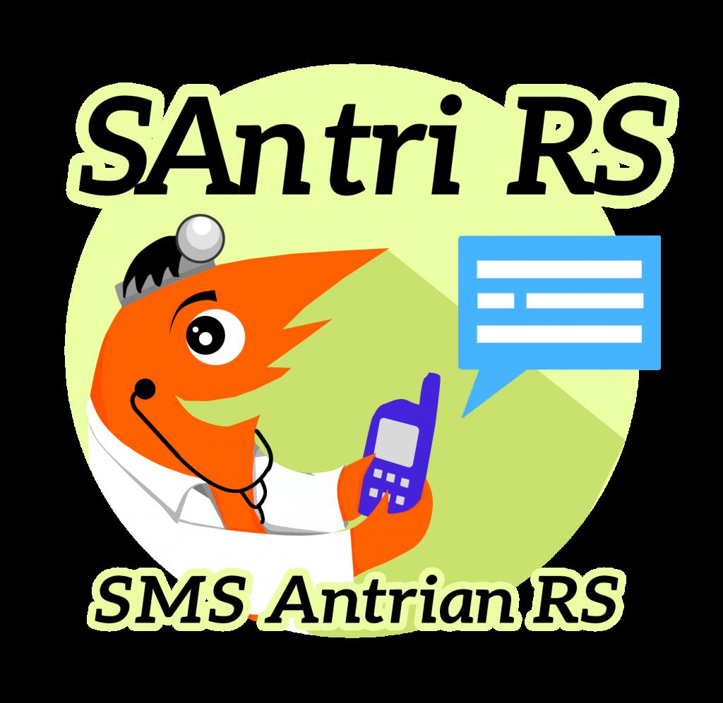 logo Santri RS (Rev)